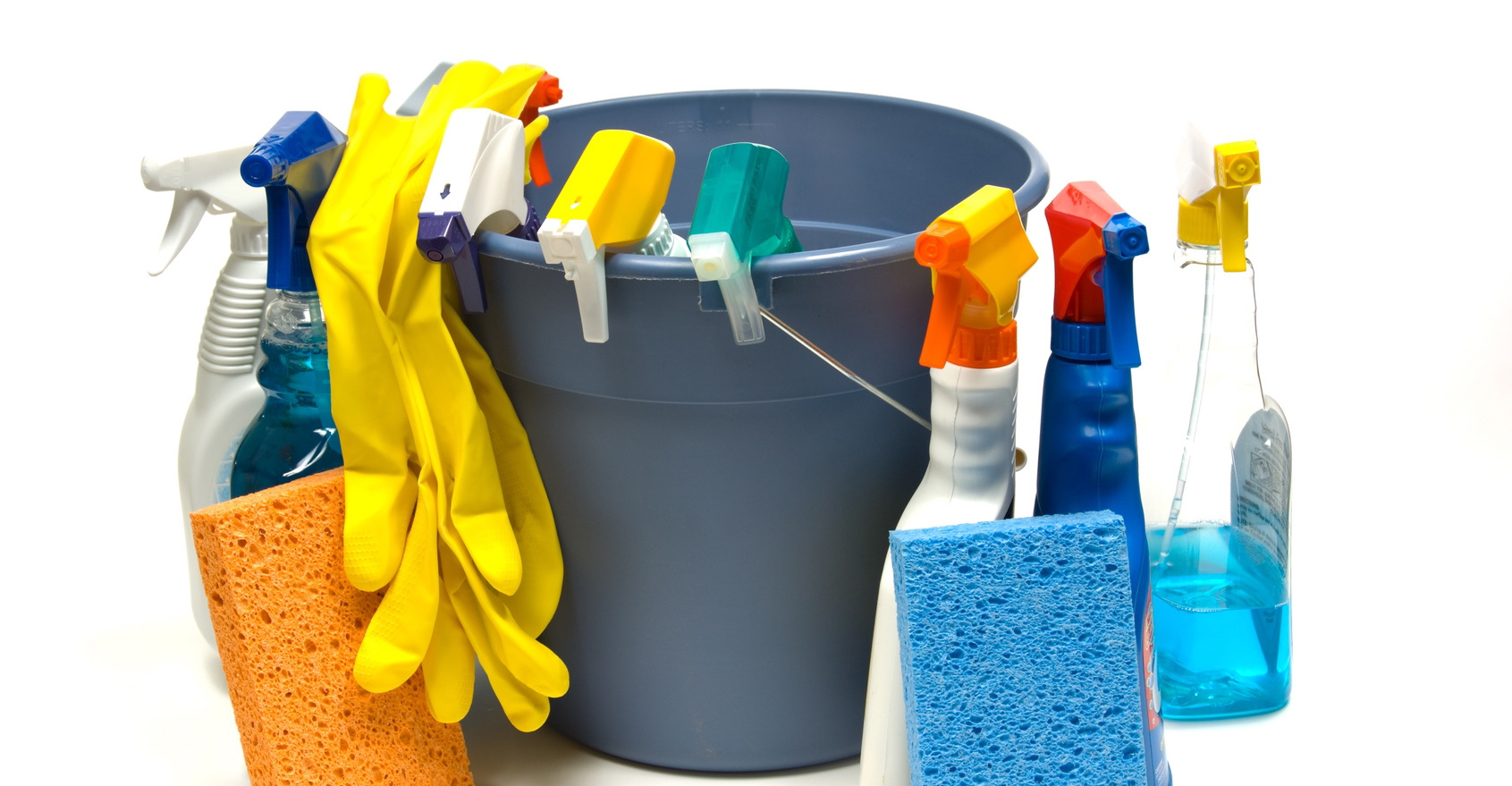 Spring Clean Best Of Spring Cleaning Image